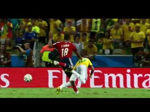 ESPN 2014 FIFA World Cup Closing Montage HD