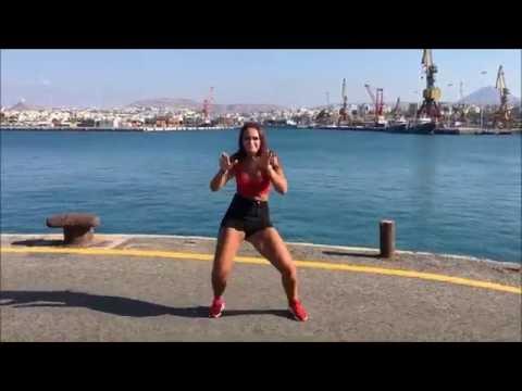 download lagu Konshens - Action Raw  Alicja Sikora Choreography gratis