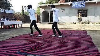 Yaara teri yaari ko dance performance Hemant & Ganesh dance