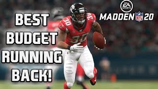 Super Bowl Time! Best Budget Running Back! Madden NFL 20 MUT Squads!