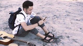 Hivi Siapkah Kau 39 Tuk Jatuh Cinta Lagi Official Music Audio By Ezra Mandira