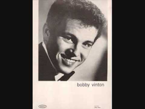Bobby Vinton - You Are My Special Angel