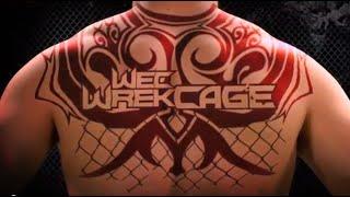 WEC Wrekcage: Faber vs. Pearson