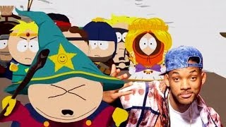 South Park: Stick of Truth #5 - TOKEN BLACK GUY!