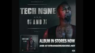 Watch Tech N9ne Technicians video
