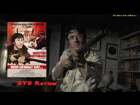 DVD Review - Straw Dogs - Wer Gewalt sät