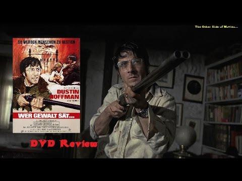 DVD Review - Straw Dogs - Wer Gewalt sät