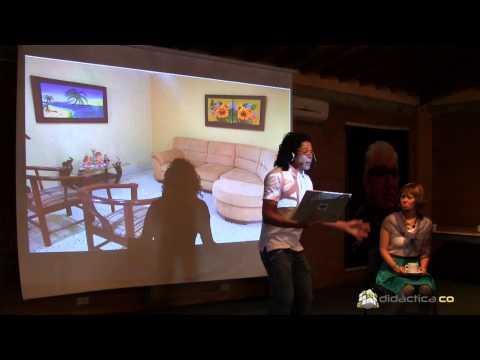 Intervención Lúdica  - Presentación Plataforma Josema Virtual -