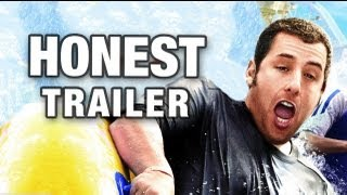 Honest Trailers - Grown Ups