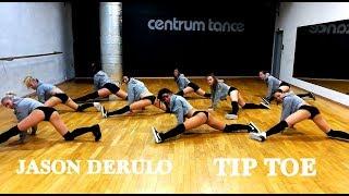 Download Lagu JASON DERULO / Tip Toe / Twerk choreography by Martina Panochová / My students Gratis STAFABAND