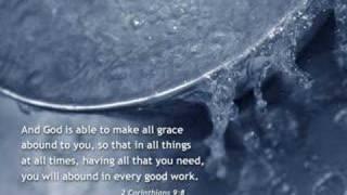 Grace Like Rain - Todd Agnew