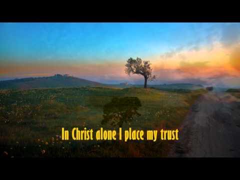 In Christ Alone - Brian Littrel