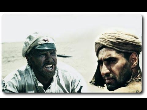 Белое солнце пустыни (1970) - Охотники на ганкстеров | Русский трейлер [AV] ●ᴴᴰ