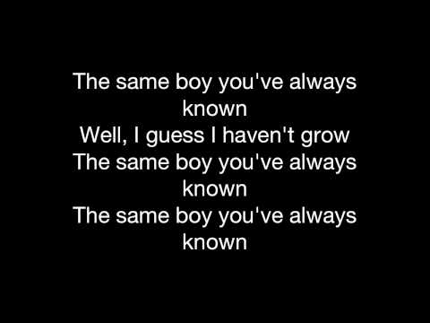 White Stripes - Same Boy Youve Always Known