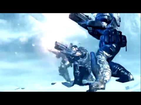Marcus Lost Planet Lost Planet 2 Marcus Dom