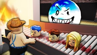 The truth behind Roblox's creepiest group...