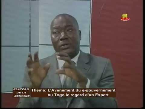 Projets E-Gouvernement / E-Administration et création d'emplois pour les jeunes