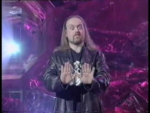 Bill Bailey on Scottish people