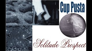 SOLITUDE PROSPECT (2017) by Cup Pusta full album listen for free