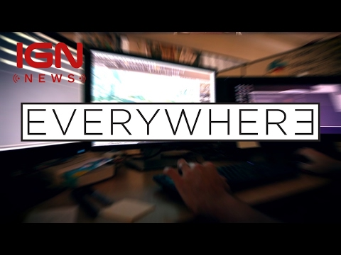 The Game - Everywhere