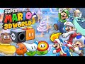 Especial de invierno #13 [último] / Winter special #13 [last] | Super Mario 3D World