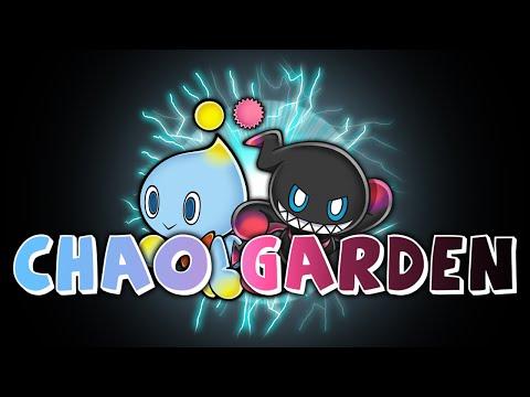 SA2 Chao Garden Part 25- BooBEES is God Tier