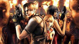 Единственная и неповторимая  Ада Вонг Resident Evil 4: Ultimate HD Edition #16