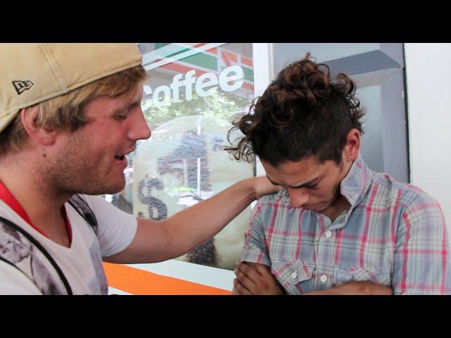Hope For The Homeless in Melbourne | YWAM | Sunshine Coast