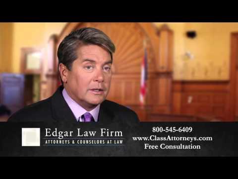 Santa Rosa Injury Lawyer Don Edgar Helps Victims of Asbestosis and Mesothelioma