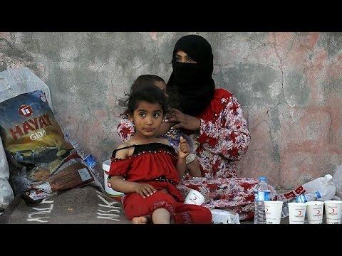 UNHCR: Angelina Jolie visits Turkey on World Refugee Day