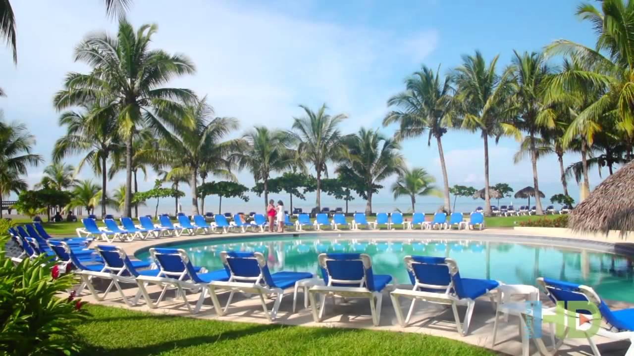 Doubletree Resort By Hilton Puntarenas Costa Rica Youtube