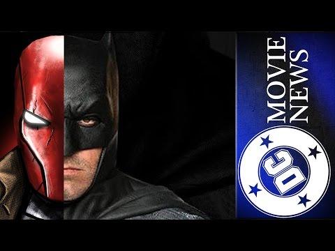 BVS Plot Revealed? Red Hood in Batman Solo Film? - DC Movie News For November 5th, 2015