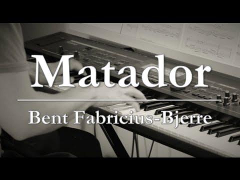 Bent Fabricius-Bjerre - Matador