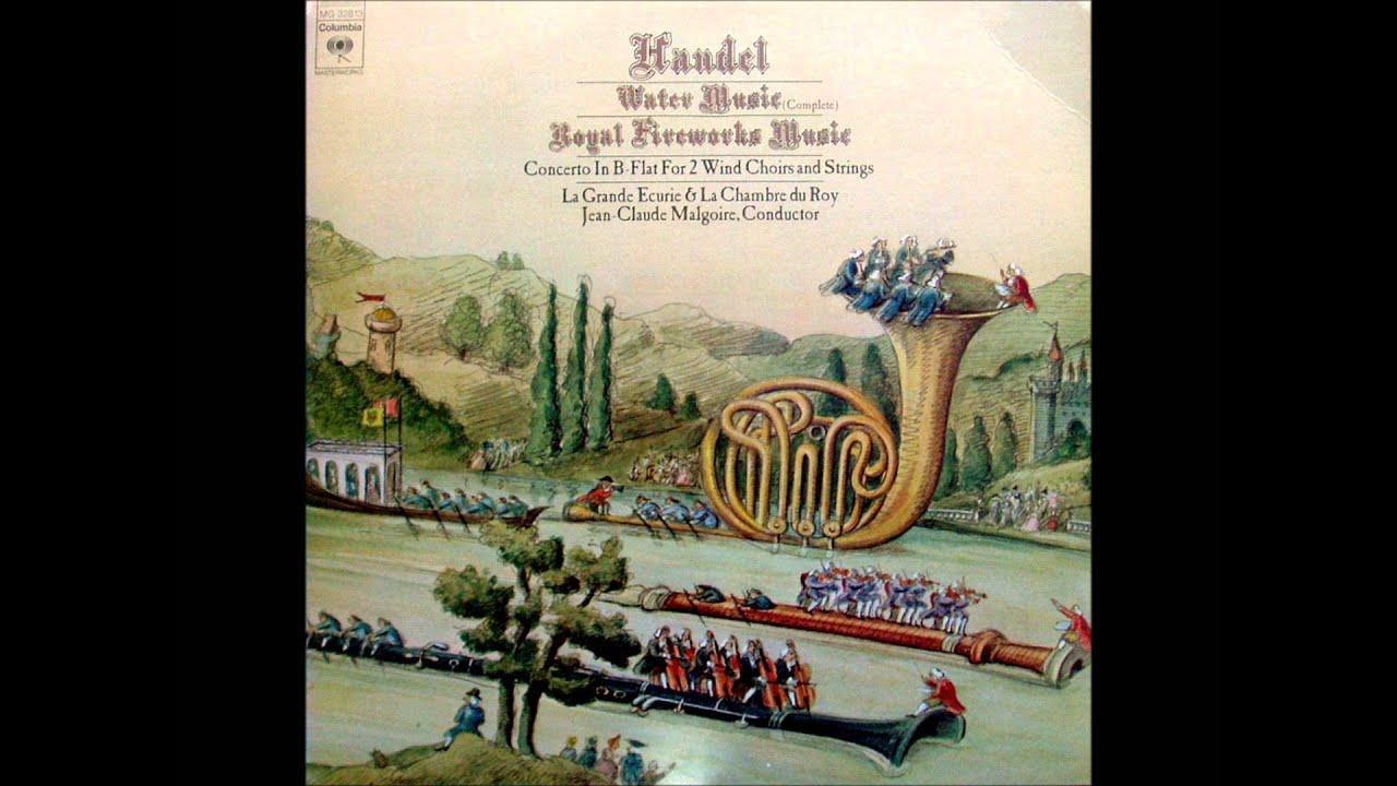 Georg Friedrich Händel - Der Messias (Musik Am Gymnasium Langenhorn)