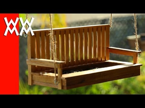 PDF Plans Porch Swing Frame Plans Free Easy Wood Projects
