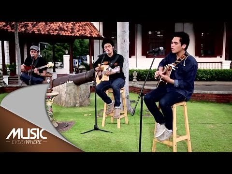 The Overtunes - All I Want - Music Everywhere