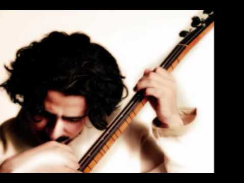 Köçgilen Gel - Nevid Müsmir (Turkish Music)