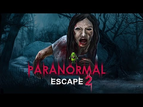 Paranormal Escape 2 Walkthrough