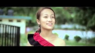 Nagaland indigenous gospel music video