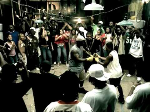Crime Mob - I'll Beat Yo Azz