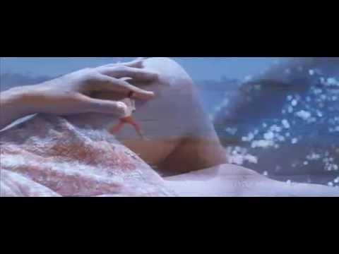 Mamta mohandas cleavage and thighs rare scene ufff wet