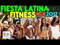 FIESTA LATINA FITNESS VERANO 2017 BEST LATIN FITNESS MIX The Fate Of The Furious FITNESS Mix mp3