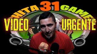 VIDEO URGENTE INFORMATIVO