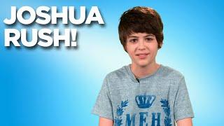 Joshua Rush on