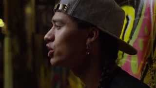 Rebel Music: Native America | Frank Waln Performs