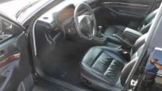 1998 Audi A4 - San Jose CA