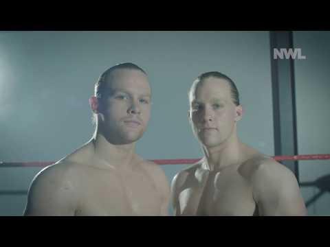 NWL | Meet NWL Tag-Team The Royal Blood