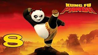 Zagrajmy w: Kung Fu Panda #8 - Obrona Wu Dan