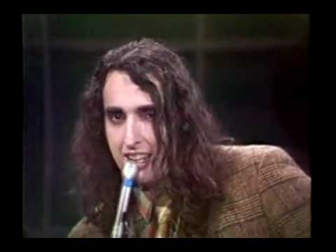 Tiny Tim - Tiptoe Through The Tulips