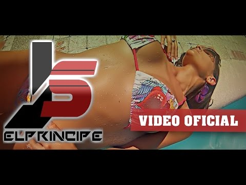 "NUEVO !! 2014 JS EL PRINCIPE – ME GUSTAS ( VIDEO OFICIAL ) "" SONANDO MAKIA "" ★ Reggaeton 2014 ★ HD"